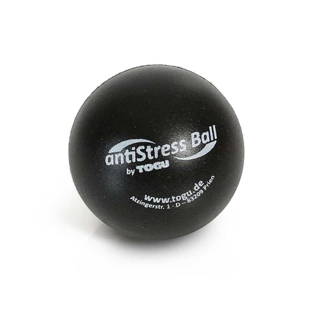 Ervaart u stress?