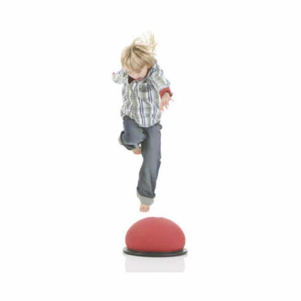 <strong></noscript>Springen en trainen voor groot en klein</strong>