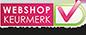 Webshop keurmerk - zitwigkussens.nl